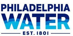 Philadelphia Water Logo