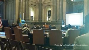Council briefing 2